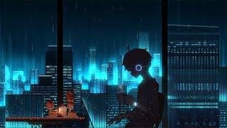Relaxing Sleep Music with Rain Sounds - Meditation Music, Deep Sleep Instantly, Piano Music