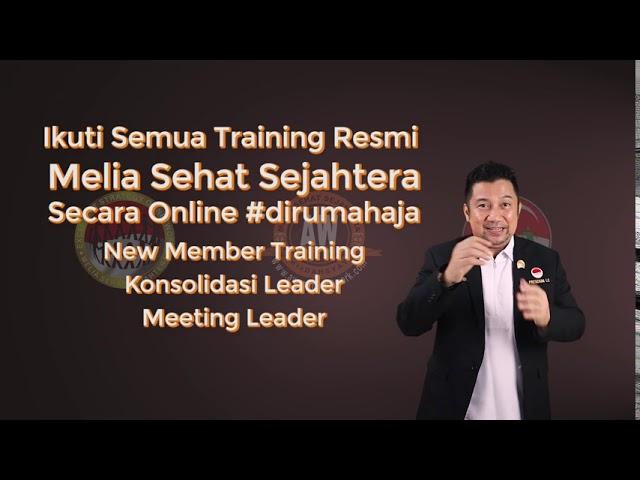 Fitur Training MSS