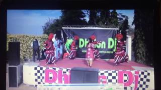 315 bor firing In punjabi marriage dance