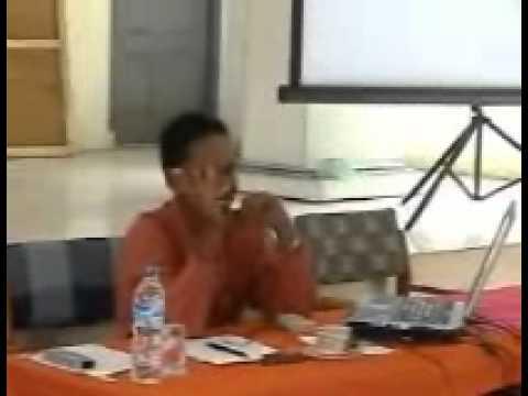 Gsf Adakan Workshop Wali Murid Rayon Kaway Xvi Tgl 20 12