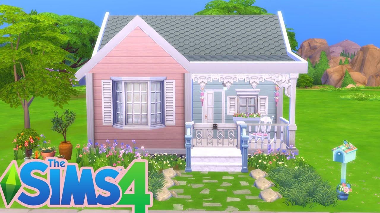 Sims 4 Ev Yapımı ve Hileler 🏡 - Yeni Başlayanlar için Türkçe Rehber