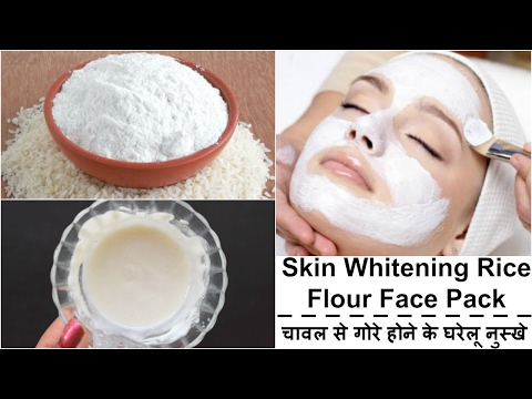 skin-whitening-rice-flour-face-pack-|-get-fair-&-glowing-skin-instantly-|-fair-skin-in-7-days