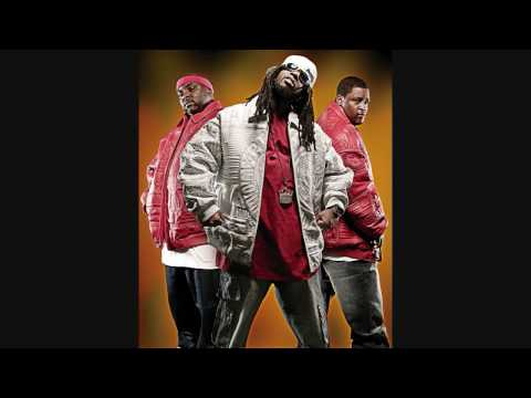 Lil Jon - I Do (Do Anybody Represent) (HD)