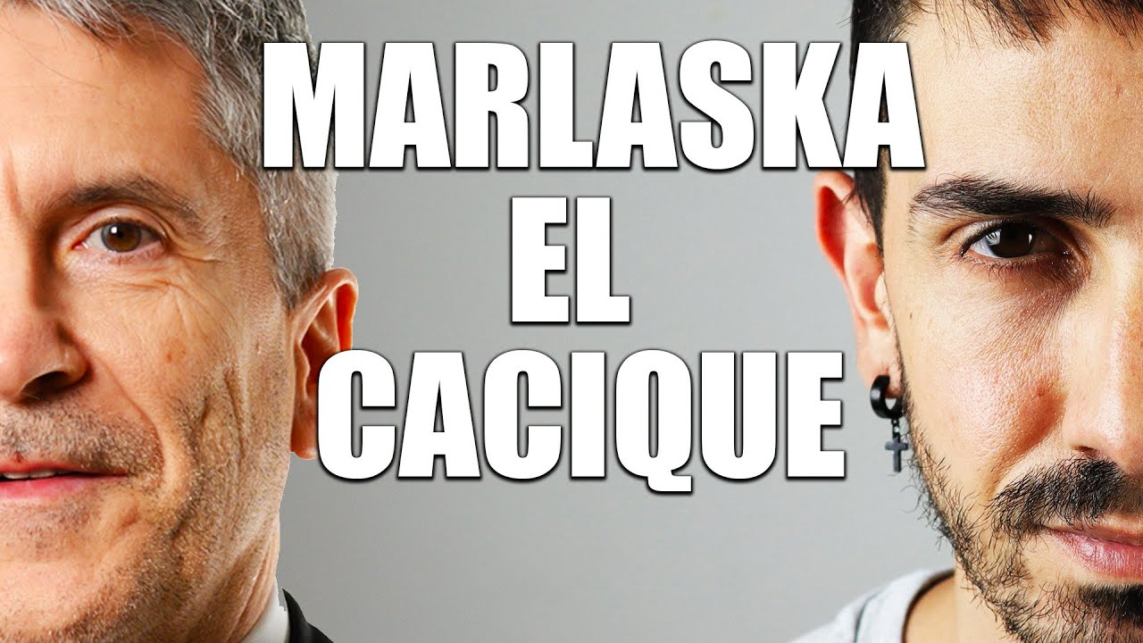 RANKING: las mayores cacicadas de MARLASKA | InfoVlogger
