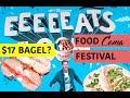 Food Festival for Foodies | BEST restaurants in America 2018 | EEEEEATSCON Los Angeles