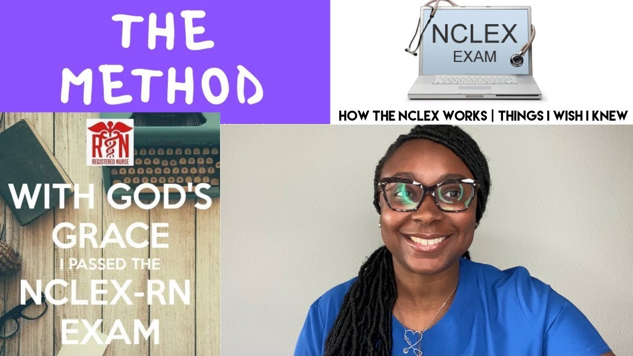Download How the NCLEX works   Things I Wish I Knew   Caitlyn Monae'