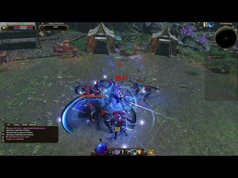 Cabal 2 First look gameplay EU server (Closed Beta)