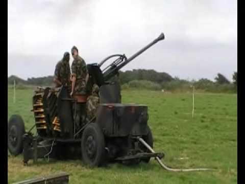 Air Defence Shoot