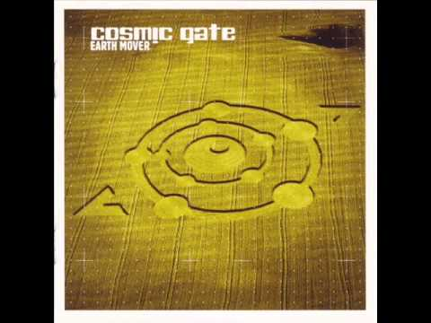 Клип Cosmic Gate - Earth Mover
