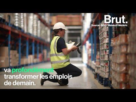 Intelligence artificielle : 56% des Français feraient plus confiance à un robot qu'à leur manager