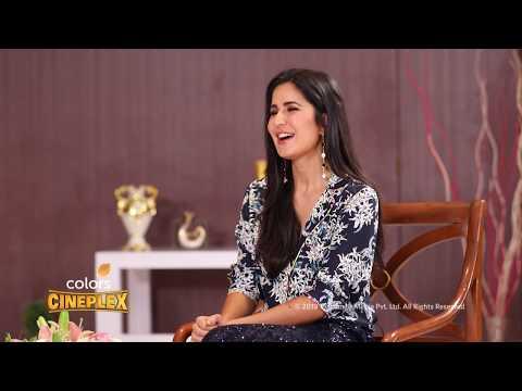 Katrina Kaif talks about her childhood days l Bharat l Atika Farooqui