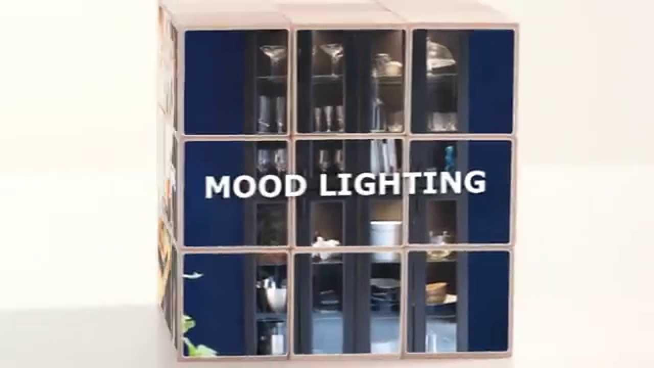 Keuken Stopcontact Ikea : Metod keuken: verlichting ikea helpt youtube