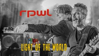 Watch Rpwl Light Of The World video