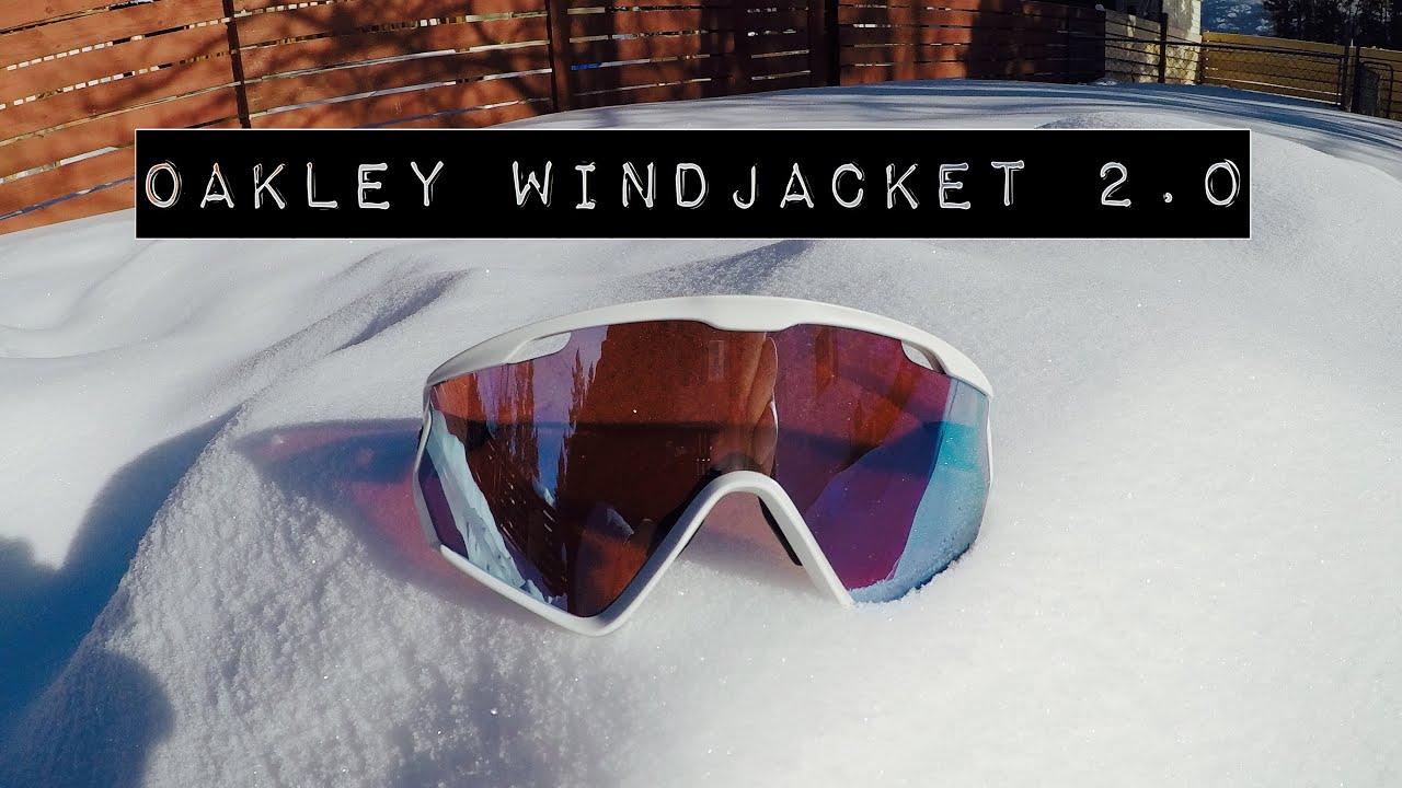 97e38b0134471 Oakley Wind Jacket 2.0