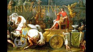 Roman Triumph - Latin