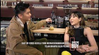 Curhat Gisella Anastasia Soal Fitnah Video Syur Mirip Dirinya | BARENG BOY (09/11/19) Part 1