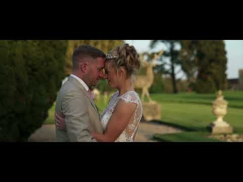 Gosfield Hall Wedding Video