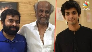Who is the music director for the Rajini's film with Ranjith | Latest Tamil Cinema News