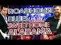 Download Road House Blues Sweet Home Alabama (STASHBOX) 5OC OCT1 MP3 song and Music Video