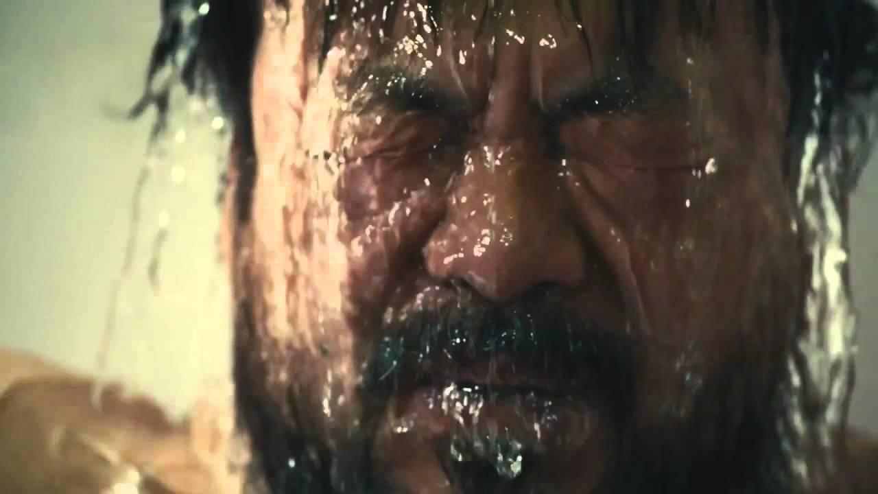 刘怡 艾未未专辑《神曲》之《傻伯夷》MV 刘怡  艾未未专辑《神曲》之《傻伯夷》MV
