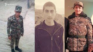 Մեկ օրում 4 հայ զինծառայող է զոհվել․ Ստեփանակերտը «թիրախային և անհամարժեք» պատասխան է խոստանում