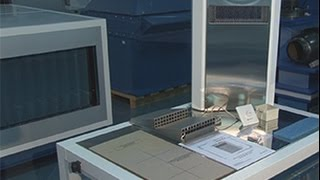 видео Воздухообрабатывающее оборудование: от экономии к энергосбережению