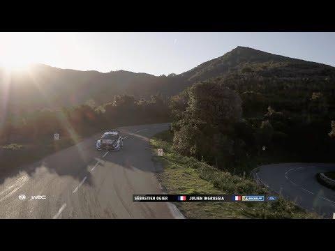WRC - Tour de Corse 2018 / M-Sport Ford WRT: Saturday Recap