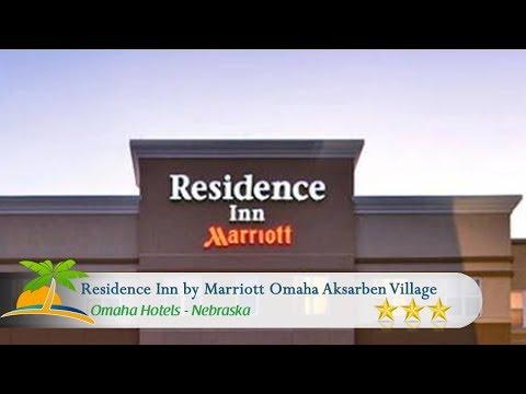 Residence Inn By Marriott Omaha Aksarben Village - Omaha Hotels, Nebraska