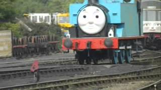 Museum Piece - Day Out With Thomas Re-enactment (Full Episode)