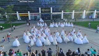 Сбежавшие в невесты 2018 Караганда