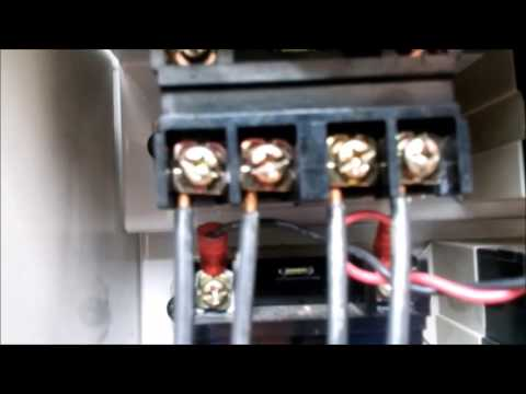 Jandy RS troubleshoot Service Mode not turning off the pool pump relay.