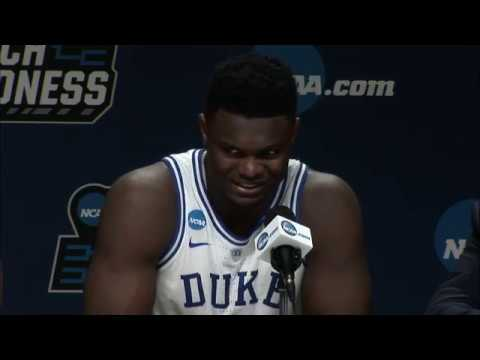 Press Conference: Duke vs. UCF Second Round Postgame
