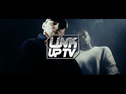 Joe Black X Benny Banks - Murder These Rhymes (Music Video) | Link Up TV