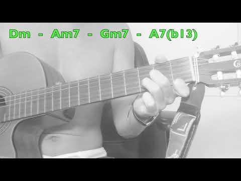 um44k - 4 da manhã Cover Cifras Violão como tocar Video aula