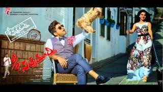 s/o son of satyamurthy movie  songs lyrics