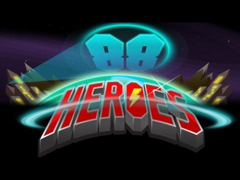 88 Heroes Gameplay Pc Youtube