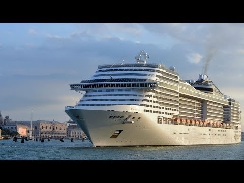 What to Know About Cruise Ship Tipping