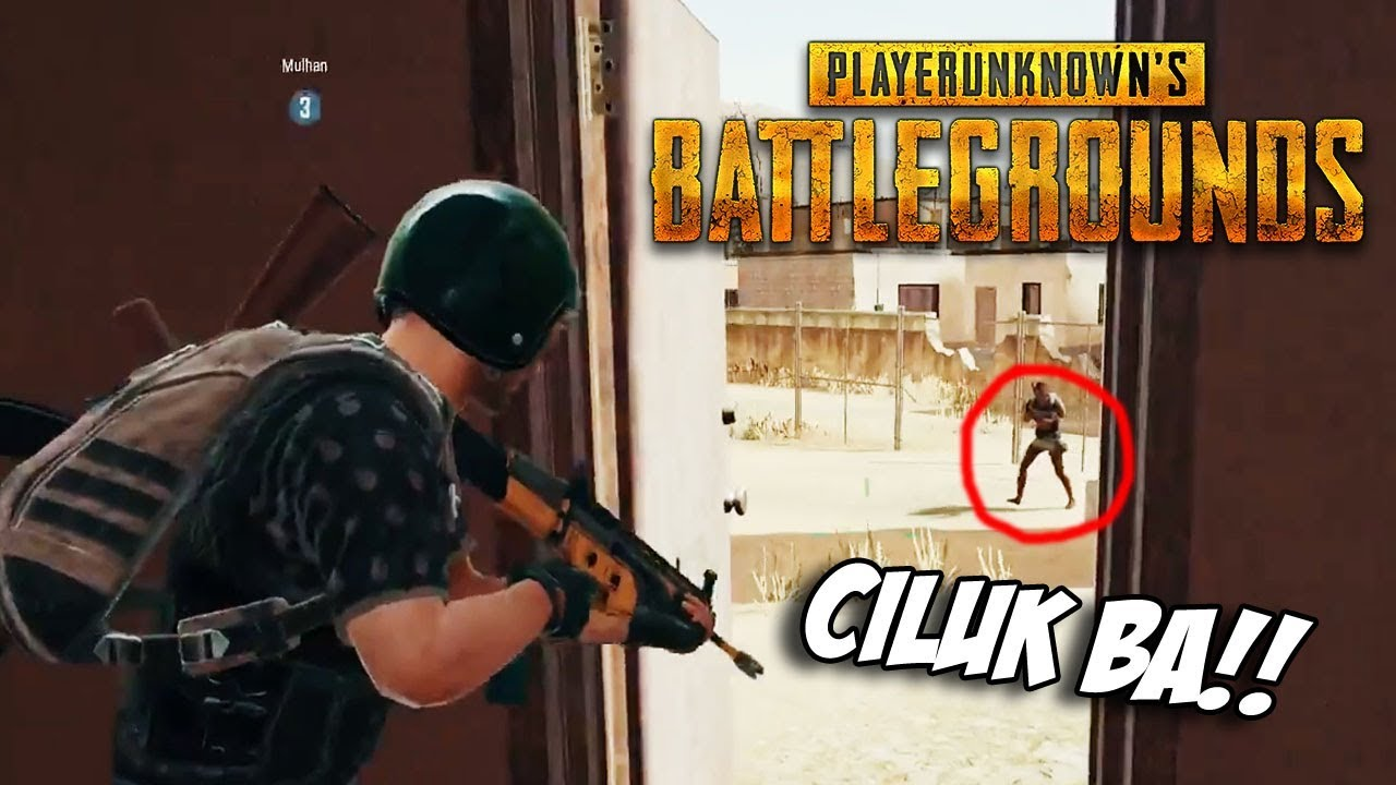 CILUK BA GAMING !! MrOcto PUBG Highlights #10