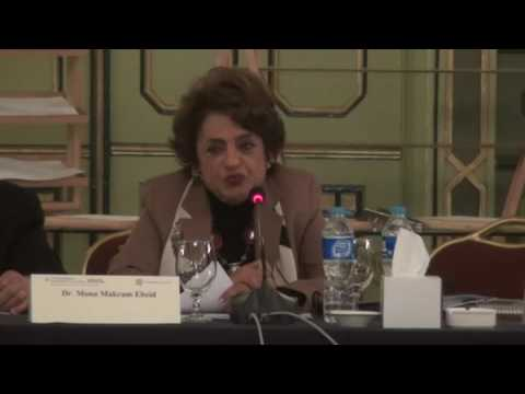 Arab-U.S. Relations In Prespective Conference - Day 2 (Part 1)