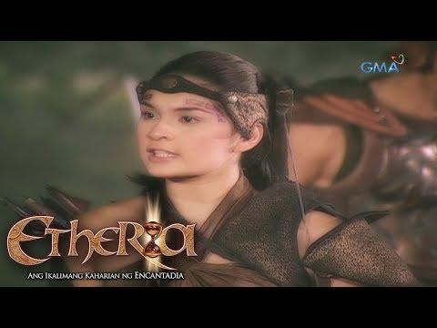 Etheria : Full Episode 48
