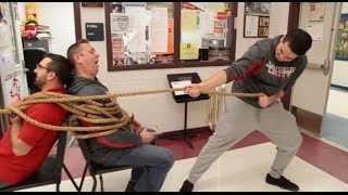 ENTIRE HIGH SCHOOL Mannequin Challenge Jackson Liberty High School CLEAN