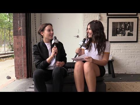 Interview with JAIN