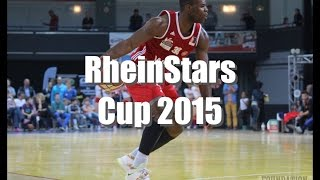 Rheinstars Cup 2015 - Highlights