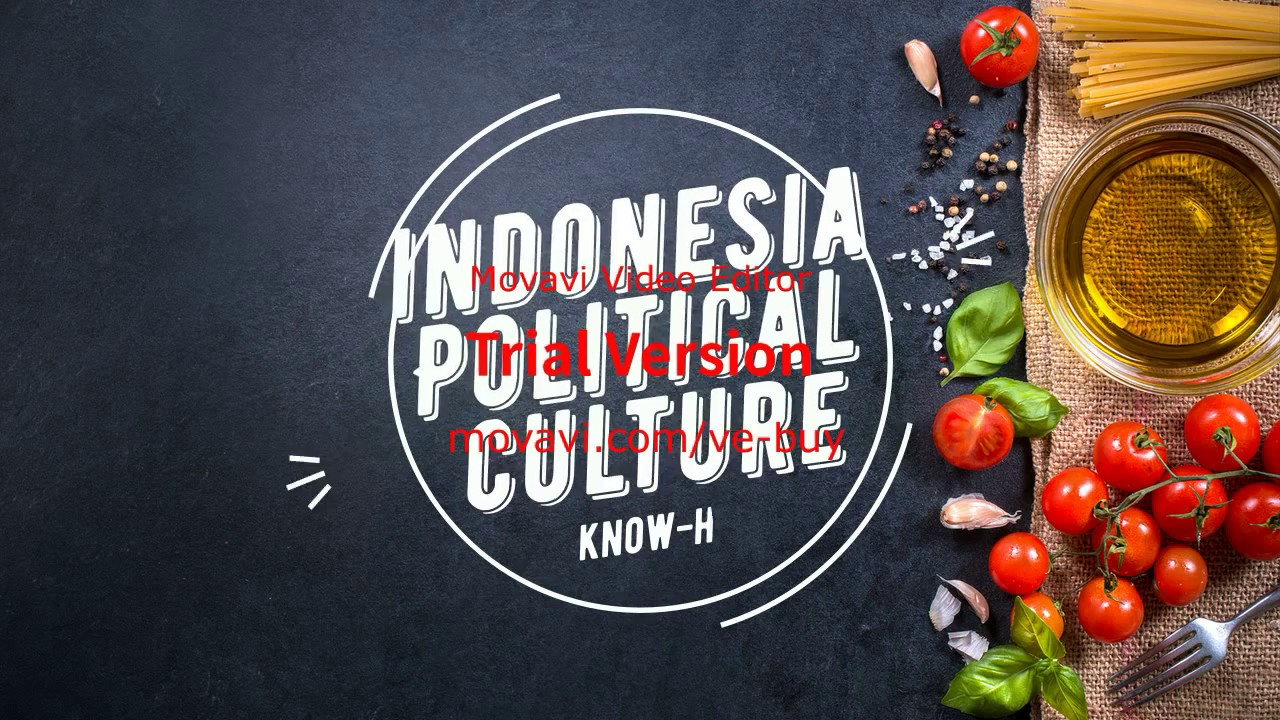Political culture in Indonesia Fahrozi Firdiansyah 016201400058  YouTube