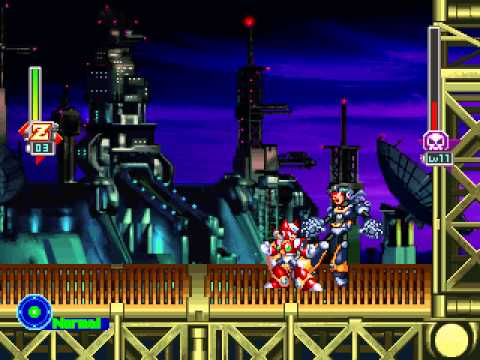 "[TAS] PSX Mega Man X5 ""all stages"" by Shuy_ & Bernka in 43:38.93"