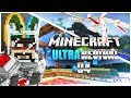 Minecraft: Ultra Modded Revival Ep. 4 - VENGEFUL ANTS