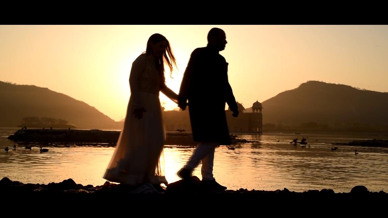 Beach Wedding Ceremony Oahu: The Beautiful Destination Wedding Teaser By