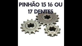 """PINHÃO 15 16 17 """"USAR OU NÃO USAR"""""""
