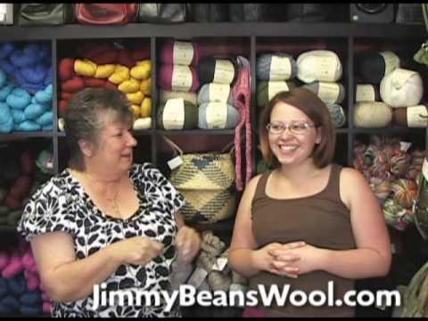 Addi Lace Knitting Needle Review Video