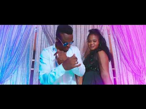 King Raph Ft Article Wan - Body Language Official Video